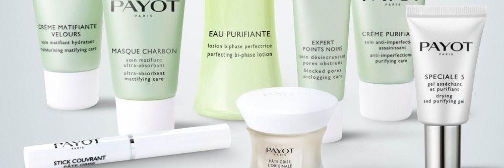 Payot Pate Grise | Unreine Haut & Pickel