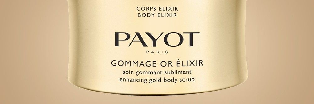 Payot Corps Élixir | Strahlende Haut