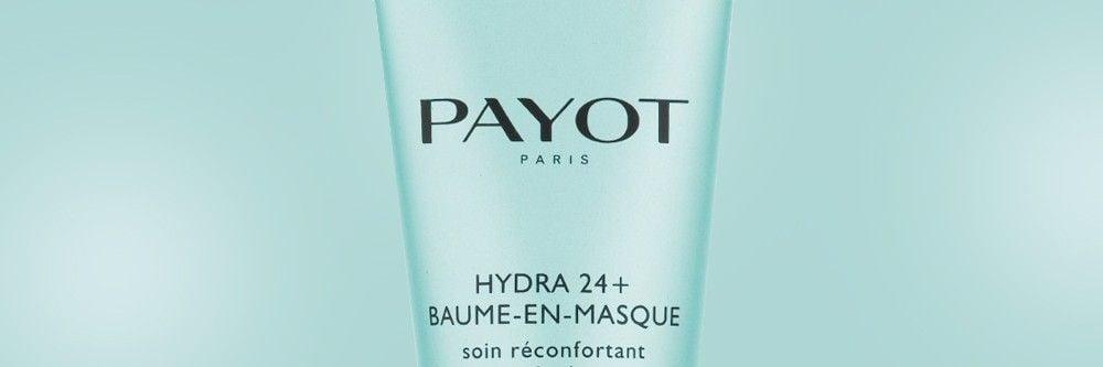 Payot Hydra 24+ | Trockene Haut
