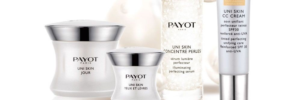 Payot Uni Skin | Aufschlussreich alle Hauttypen