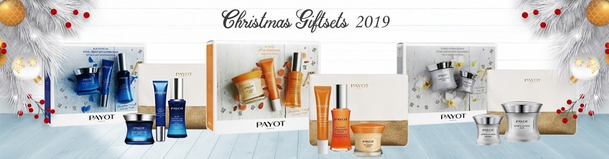 Payot Weihnachtssets 2019