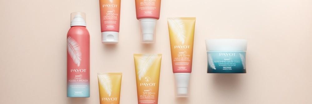 Payot Sunny | Sonnenpflege