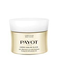 Payot Creme Sublime Elixir