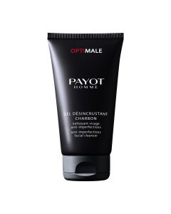 Payot Optimale Gel Désincrustant Charbon