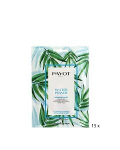 Payot Morning Mask Water Power moisturising 15 Pcs