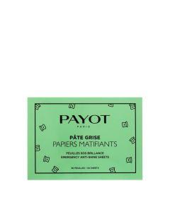 Payot Pate Grise Papiers Matifiants 10 X 50 Pcs