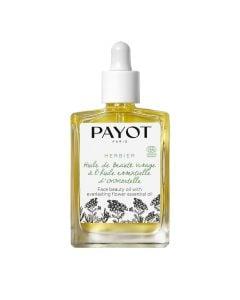 Payot Herbier Huile De Beaute Visage 30 Ml