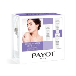 Payot Discovery Le Corps Kit