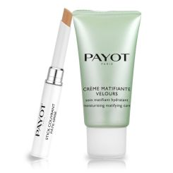 Payot Payot Pate Grise Duo Matifiante Velours