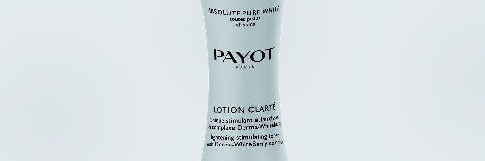 Payot Absolute Pure White   Anti-Pigmentierung