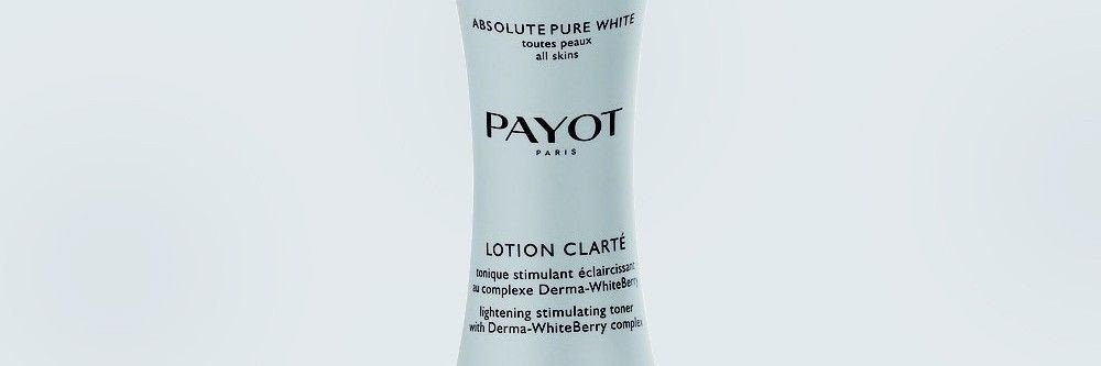 Payot Absolute Pure White | Anti-Pigmentierung