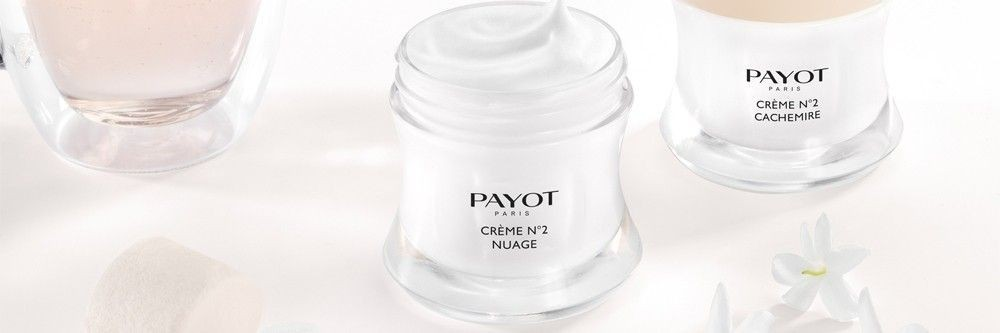 Payot Crème N°2 | Sensible Haut