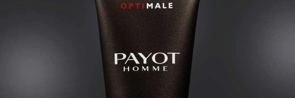 Payot OptiMale | Männerpflege