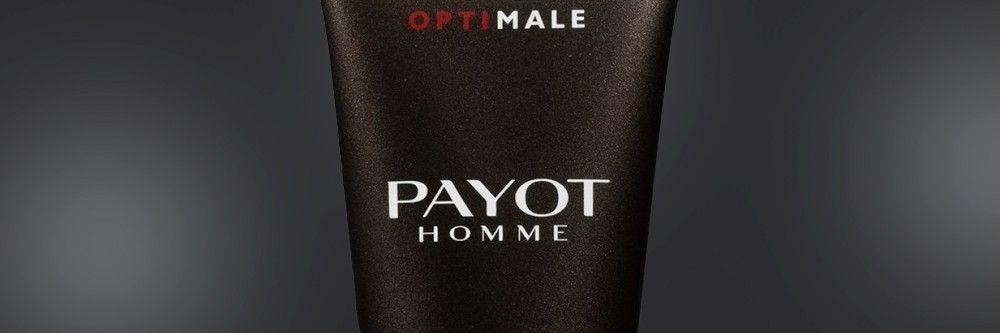 Payot OptiMale   Männerpflege